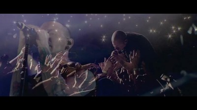 One More Light (Official Video) - Linkin Park.avi