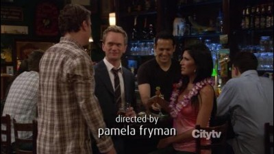 How I Met Your Mother S06E22 CZ titulky.mkv