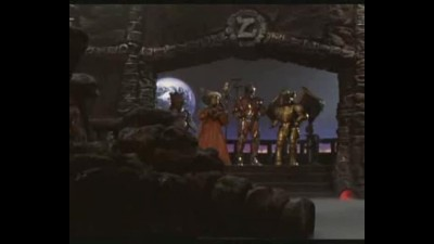 Náhled Mighty Morphin Power Rangers Film - CZ.avi (9)