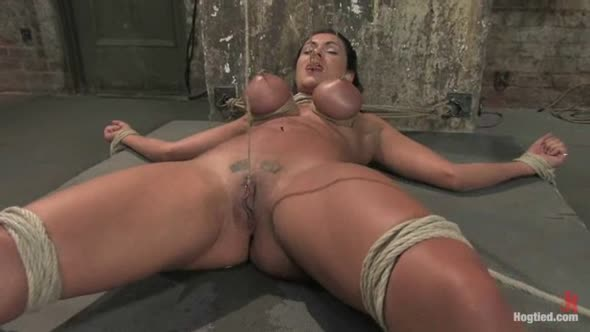 Hogtied 5594 Charley Chase 1h04; Submission 720 WMV.wmv