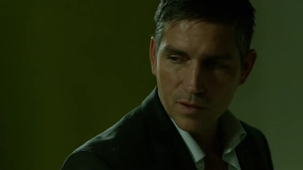 Lovci zlocincu - Person of Interest BRrip CZ S01E07 - Svedek.avi