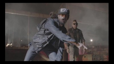 Sean Paul - Riot ft. Damian Marley [Official Video].mp4