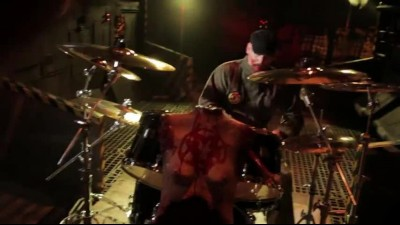 MUNICIPAL WASTE - The Fatal Feast (OFFICIAL VIDEO) (High).flv
