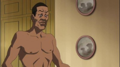 The Boondocks S03E10 CZ tit.mkv