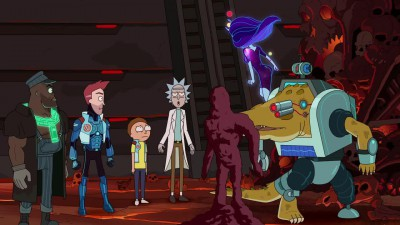 Rick.a.Morty.S03E04.Vindicators 3. The Return of Worldender.720p.WEB-DL.CZ.avi