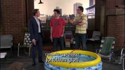 How I Met Your Mother S04E24 CZ titulky.mkv
