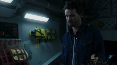 Agents of S.H.I.E.L.D.01x05-Girl in the flowerdress CZ tit..avi