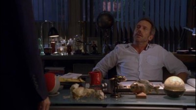 Dr. House 7x04 - Masazni terapie.avi