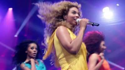 Beyoncé - End Of Time (Live at Roseland).mp4