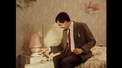 Mr Bean 8 - Mr Bean In Room 426.avi