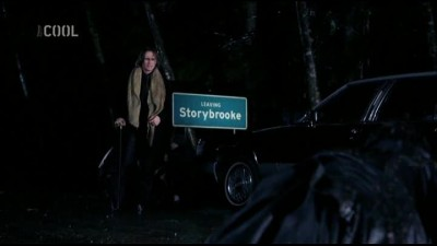 Bylo, nebylo (Once Upon a Time) 2x12 Ve jménu bratra (In the Name of the Brother) avi