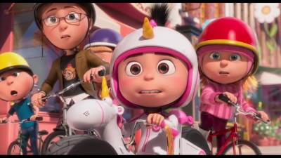 Ja-Padouch---Mimoni---Despicable-Me--serial-2014--EN-S01E05---Training-wheels.avi