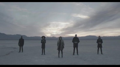 [OFFICIAL VIDEO] Hallelujah - Pentatonix.mp4 (0)