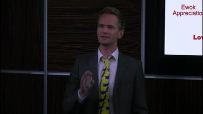 How I Met Your Mother S07E05 CZ tit.avi