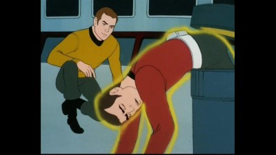 Náhled Star Trek The Animated Adventures 01 CZ Dub.avi (4)