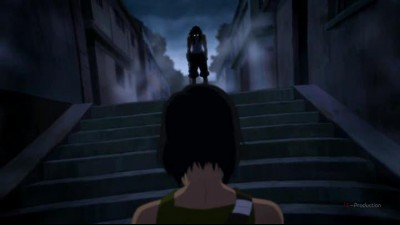 Avatar - Legenda Korry S04E02 Osamělá Korra.avi