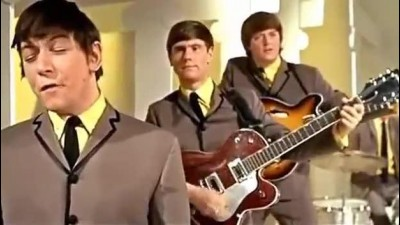 The Animals - The House of the Rising Sun ♪.mp4