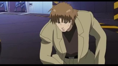 Ghost In The Shell SAC 1x08 CZ Dab.avi