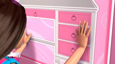 Barbie Life in The Dreamhouse Epizoda 8 - Polep to.mp4