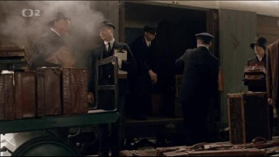 Panství Downton S05E09 - Downton Abbey - TVrip CZdabing.avi