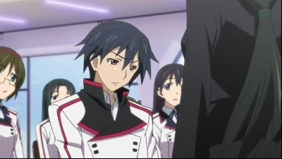 IS Infinite Stratos S02E01 CZ tit.mkv