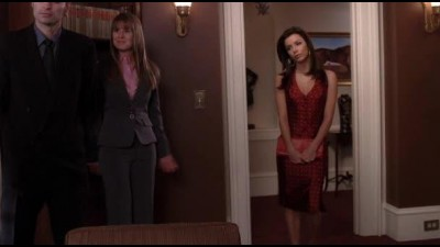 Zoufalé manželky - Desperate Housewives S03E16 DVDrip CZDAB.avi