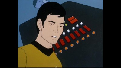 Náhled Star Trek The Animated Adventures 11 CZ Dub.avi (7)