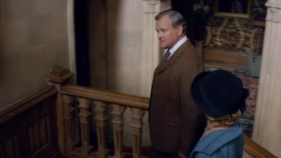 Panství Downton S05E07 - Downton Abbey - BRrip HD1080p CZdabing.mkv