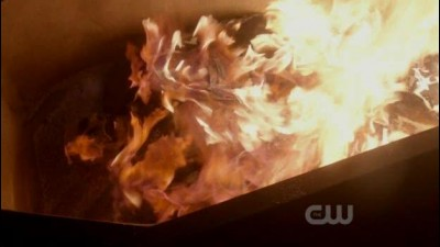 Supernatural S07E19 - Of Grave Importance.avi