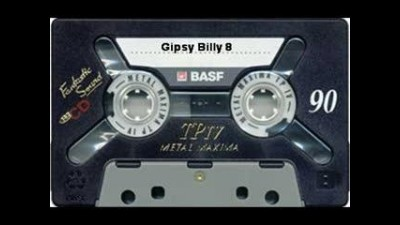 Gipsy Billy 8 - celý album.mp4