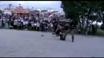 LEGION ETRANGERE close combat.mp4