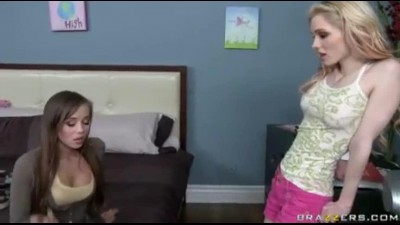 stepmom-helps-daughter-blackmail-cheerleader.mp4