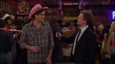 How I Met Your Mother S04E08 CZ titulky.mkv