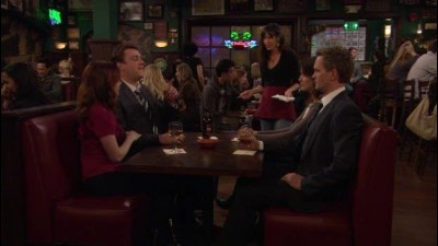 How I Met Your Mother S06E17 CZ titulky.mkv