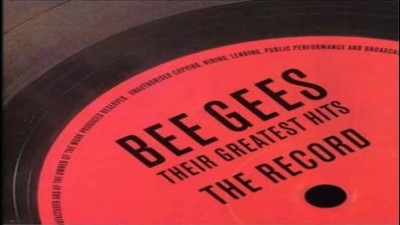 Bee Gees - Their Greatest Hits.avi