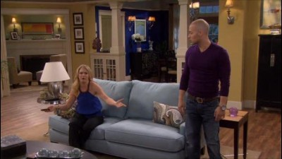 Melissa And Joey S01E02 Moving On.avi