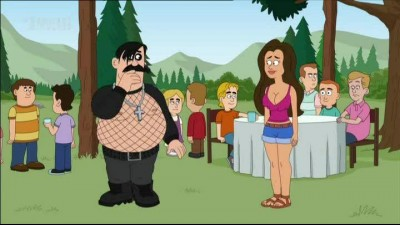 Brickleberry S03E12 - TVrip CZdabing.avi