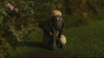 Ovečka Shaun - Shaun the Sheep CZ 02x19 [59] - Two's Company.avi (2)