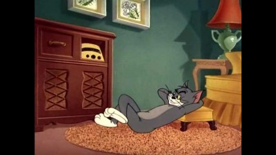 Tom a Jerry 06.Jerry a zlata rybka.avi