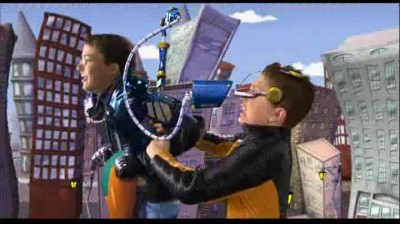 Spy kids 3, Spy Kids 3-D Game Over [CZ dabing, 2003].avi