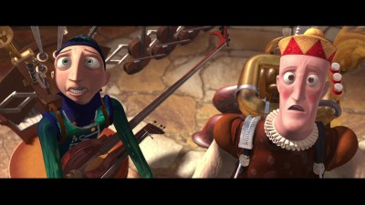 Pixar short 08 - One Man Band 2005 1080p.mkv