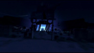 PIXAR shorts (krtk pbhy) 12 Mater and the ghostlight (Burk a Bludika) - 2006.avi