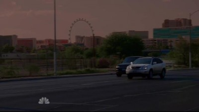 Screenshot The.Player.S01E02.HDTV.x264-KILLERS.mp4 #1