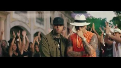 Si Tú La Ves - Nicky Jam Ft Wisin.mp4