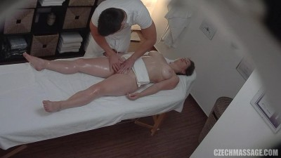 Czechav - CzechMassage 229 (14.03.2016).mp4