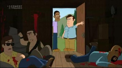 Brickleberry S01E08 - TVrip CZdabing.avi