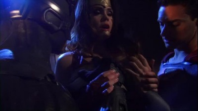 Batman V Superman Episode - Alison Tyler.mp4