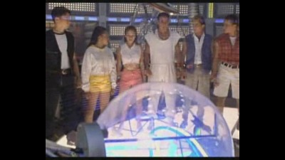 Náhled Mighty Morphin Power Rangers Film - CZ.avi (4)