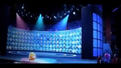 Emoji Ve Filmu [SK DABING (2017)] The Emoji Movie CAMRip..avi