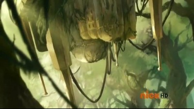 The Legend of Korra Season 2 Episode 10 A New Spiritual Age flv